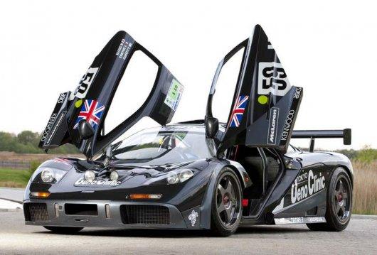 Самые быстрые серийные модели автомобилей за всю историю человечества: Топ