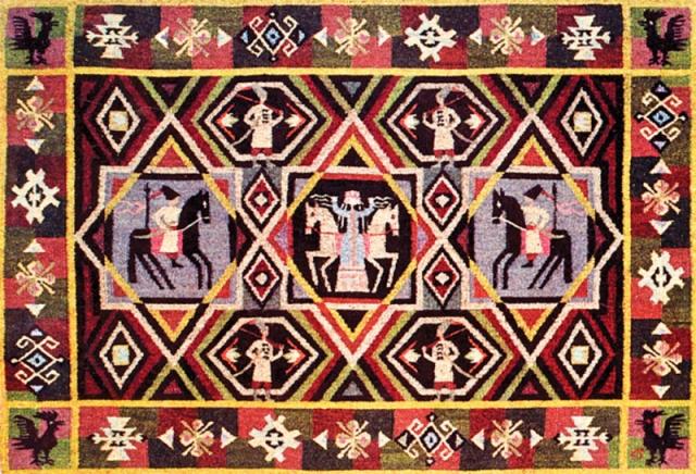 gangha-kilim-oy-cich-mati-1997-vovna-ruchne-tkactvo