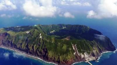 Так выглядят райские места на нашей планете. Фото