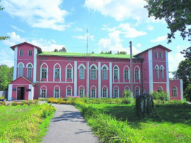 Область. У Пархомівці і Краснокутському дендропарку - фестиваль. Фото: 1.bp.blogspot.com