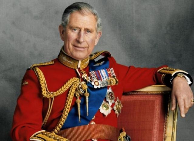 Принц Чарльз. | Фото: rbnews.uk.