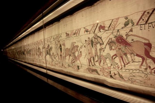 Секреты и тайны 6 известнейших произведений искусства ( 6 фото )
