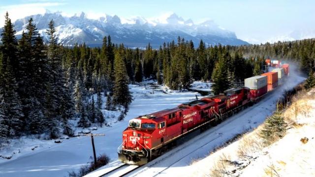 Различные поезда, на обои для рабочего стола