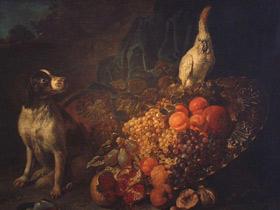Фото Животные в мировой живописи.