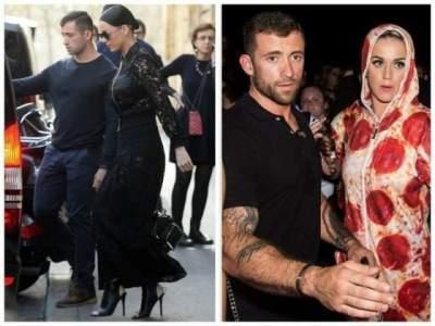 Самые привлекательные телохранители знаменитостей. Фото