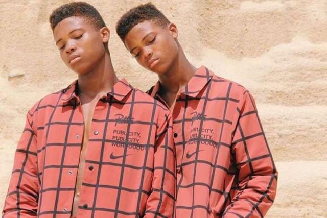 Модные критики рекомендуют всем одеваться как нигерийские стритстайлеры