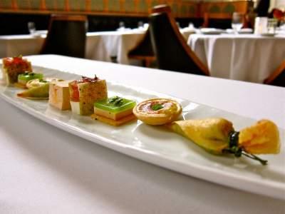 Как выглядят блюда в лучшем ресторане мира. Фото