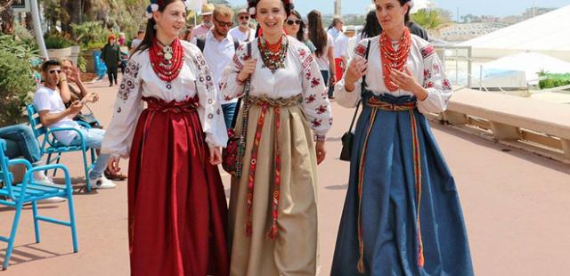 В Каннах фильм получил приз за украинскую музыку в саундтреке - Фото