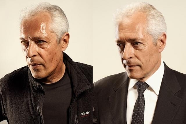 Фото: Как выглядят люди до и после усердной пробежки (Фото)