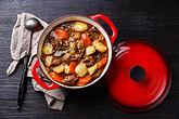 1,5 кг говядины на 7 дней: как стоять у плиты раз в неделю и не голодать