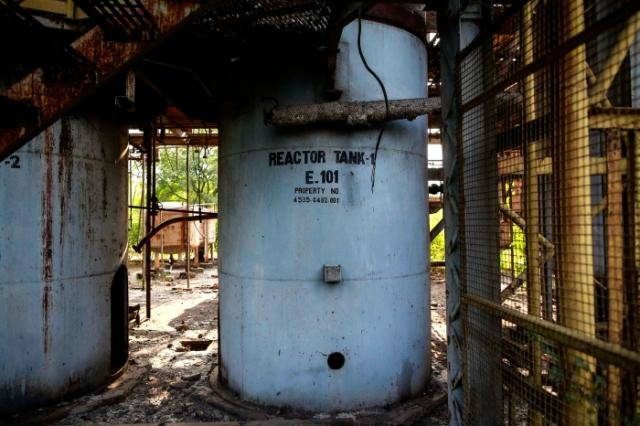 В результате техногенной катастрофы погибло 18 тысяч человек, и по сей день жители Бхопала страдают от болезней./Фото: www.ridus.ru