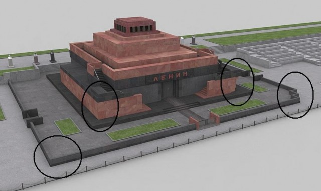 Картинки по запросу мавзолей ленина фото
